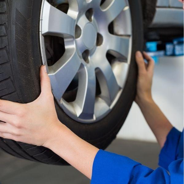 Køb af dæk og fælge