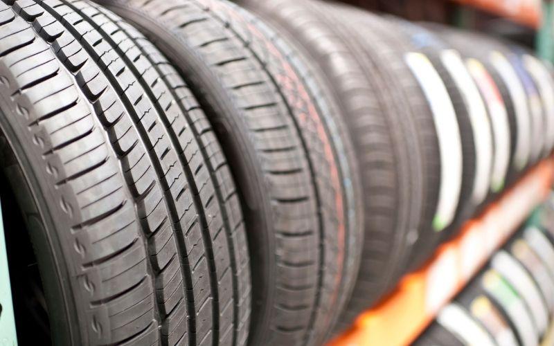 opbevaring af dæk
