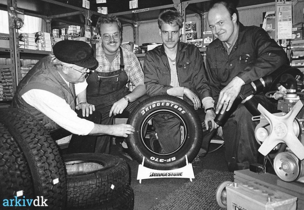 Vang Kørlund, Per Kørlund, Ole Kørlund